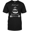First I Need Coffee, Second I Need Doberman T Shirt