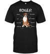 Boxer - Magical Loyal Life Saver T Shirt
