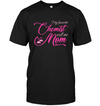 My Favorite Chemist Calls Me Mom T Shirt V1