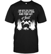 Camping - To Lose My Mind And Find My Soul T Shirt