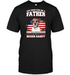 It Takes Someone Special To Be A Boxer Daddy With American Flag T Shirt