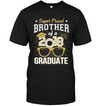 Super Proud Brother Of A 2018 Graduate T Shirt