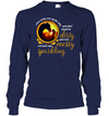 At The End Of The Day Your Feet Horse T Shirt