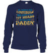 This Custodian Who Kinda Stole My Heart T Shirt
