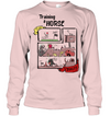 Training A Horse T Shirt