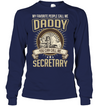 You Can Call Me Secretary T Shirt