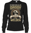 You Can Call Me Welder T Shirt