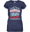 I'm A Proud Mommy Chemist T Shirt