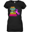Unicorn - Never Let Success Go To Your Head T Shirt