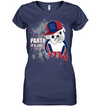 Pug Party It's Like 1776 T Shirt