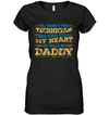 This Technician Who Kinda Stole My Heart T Shirt