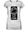 I Will Always Be This Kind Of Girl At Heart T Shirt