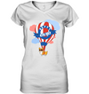 Corgi - Happy 4th July T Shirt