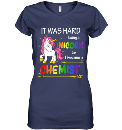 So I Became A Chemist T Shirt Ver2