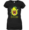 Pitbull - Avocado T Shirt