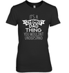 It's A Chemist Dad Thing T Shirt