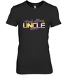Best Effing Uncle Ever T Shirt