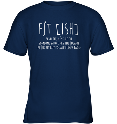 Fitness - Fitish T Shirt