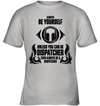 Then Always Be A Dispatcher T Shirt