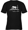 Horse - And She Lived Happily Ever After T Shirt
