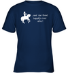 Horse And She Lived Happily Ever After T Shirt