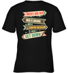 Campfire And Beer Is How I Get Down T Shirt
