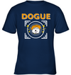 Husky Dogue T Shirt