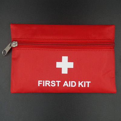 Survival First Aid Kits Bag Professional - HimalayasGears.com