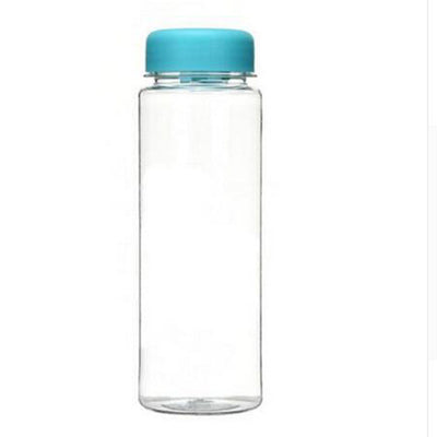 500ML Portable Plastic Water Bottles - HimalayasGears.com