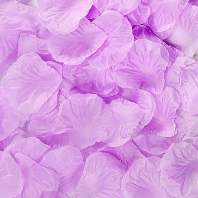 Silk Rose Artificial Flowers Petals Wedding & Event Multi Color Wreaths