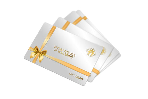 Gift Card (A gift that delivers instantly) Complete Unity Yoga (side view)