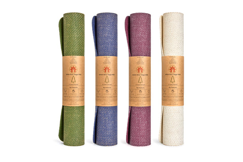 What To Buy Someone Who Loves Yoga - Eco Yoga Mat