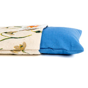 Meadow Of Enlightenment Eye Pillow - Yoga - Relaxation - Complete Unity Yoga