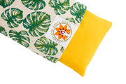 Mindful Jungle Eye Pillow - Yoga - Relaxation - Meditation