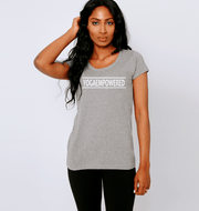Organic Cotton Yoga T-Shirt