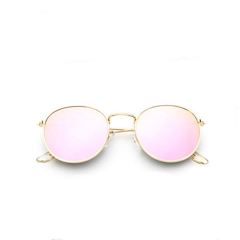 Sitteeh Round Women Sunglasses UV400 multiple colors