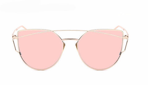 Aimade Cat Eye Women Sunglasses UV400 Multiple Colors