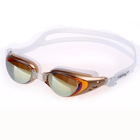Haipai Swim Goggles Anti-fog UV Protection Multiple Colors