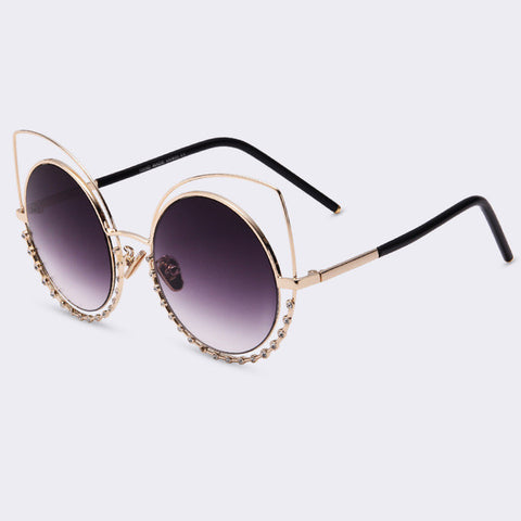 Winla Cat Eye Women Sunglasses UV400 Multiple Colors Available