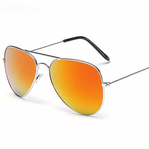 Hikulity Aviator Sunglasses Women UV400 multiple colors