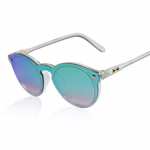 AOFLY Oval Women Sunglasses UV400 Multiple Colors Available