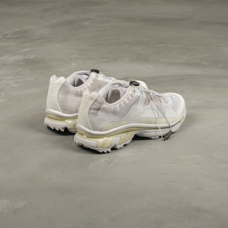 Bamba 5 11xS Sneakers - White / Light Grey Dye-11 by Boris Bidjan Saberi-SUPPLIES & COMPANY