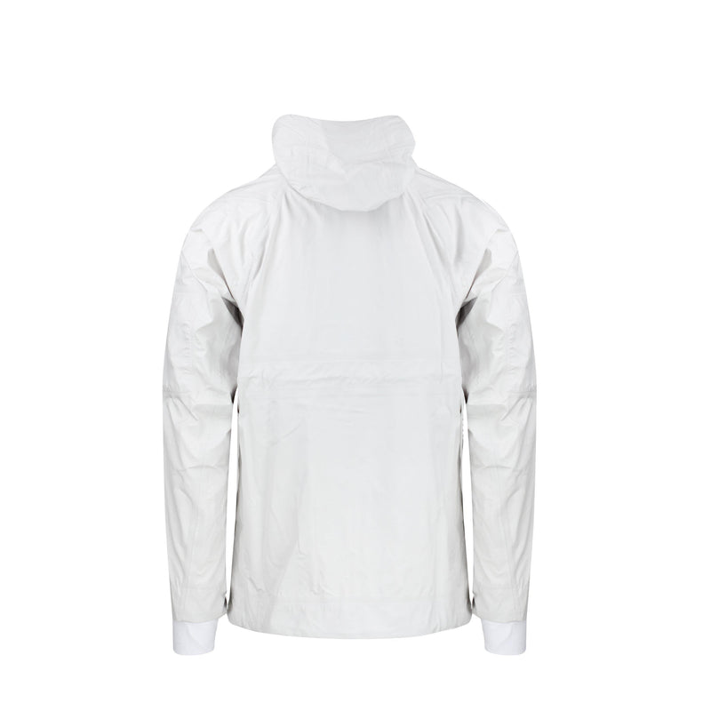 11 by Boris Bidjan Saberi J2C Jacket - White SUPPLIES AND CO