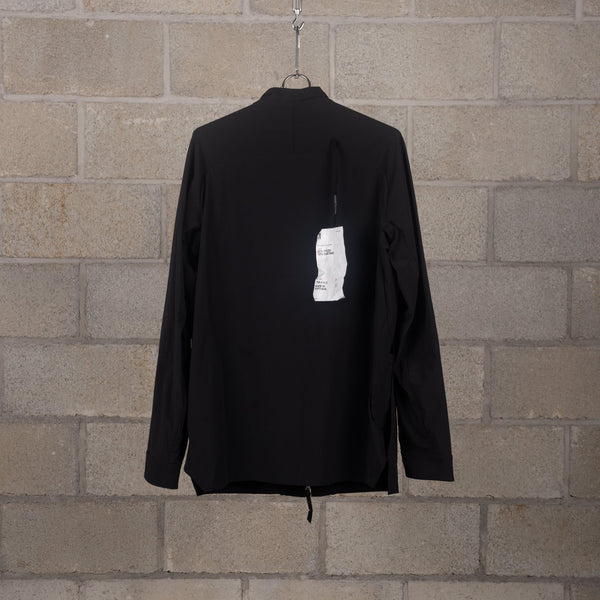 11 by Boris Bidjan Saberi S8 Black Blouson SUPPLIES AND CO