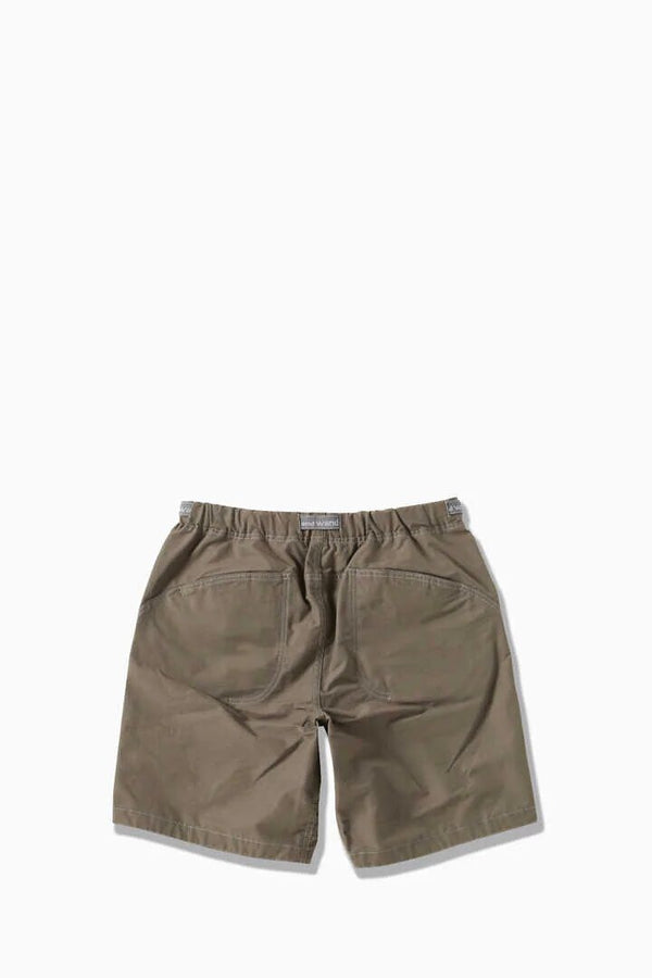 60/40 Cloth Short Pants - Beige