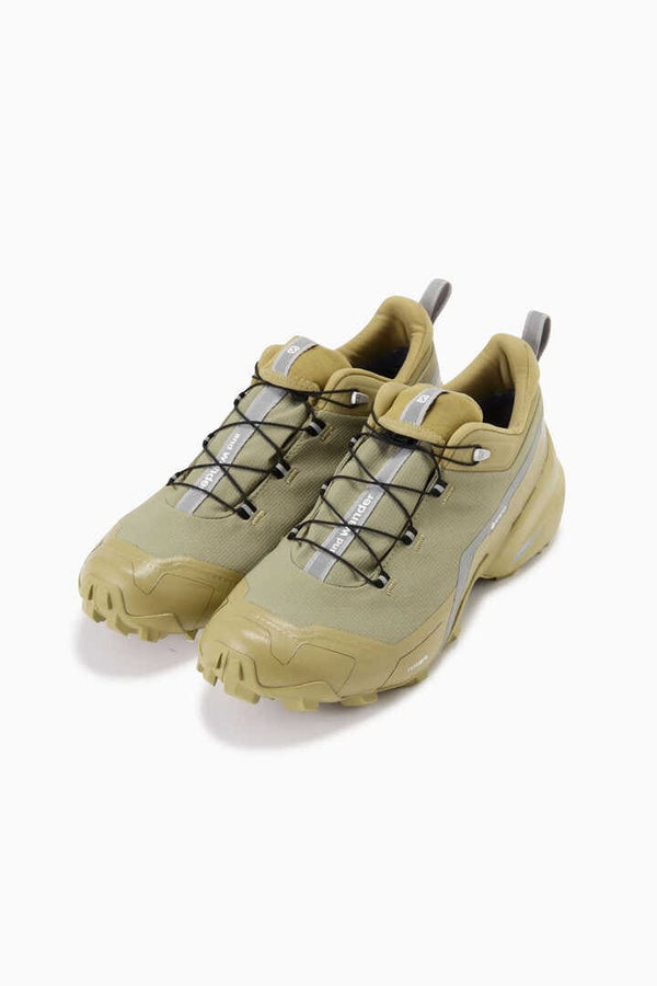 Salomon CROSSHIKE For and wander - Beige