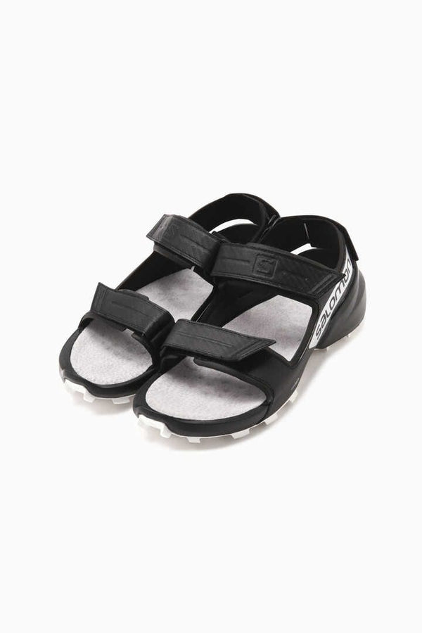 Salomon SPEEDCROSS SANDALS For and wander - Black