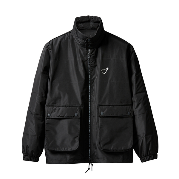 INFL Jacket HM - Black