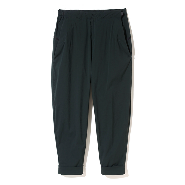 alk phenix Crank Pants Easy 2 (Karu Stretch x Technista 48) - Dark Green SUPPLIES AND CO