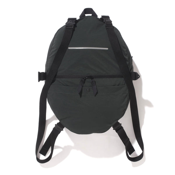 alk phenix Dome Bag (Karu Stretch) - Black SUPPLIES AND CO